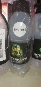 Body glove water filtration sports bottle 18 oz